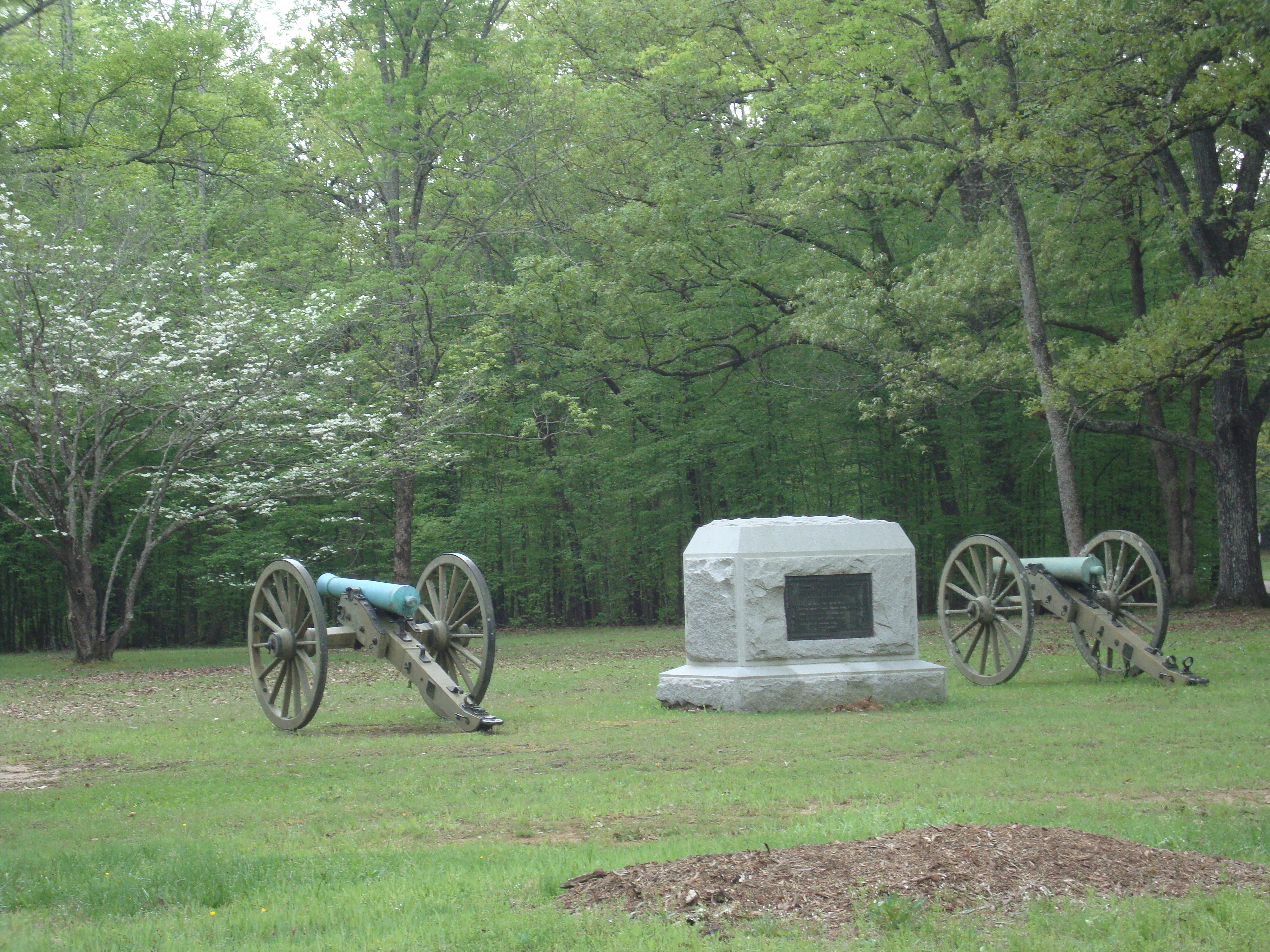 the events during the battle of shiloh The battle of shiloh has been more persistently misunderstood than any   revolutionary battle of the civil war, it is useful to reflect on the battle of shiloh in   events at shiloh demonstrated that ulysses grant had the.