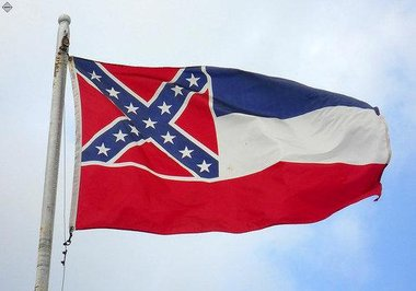 Mississippi Eyes Ballot Measure Preserving Confederate