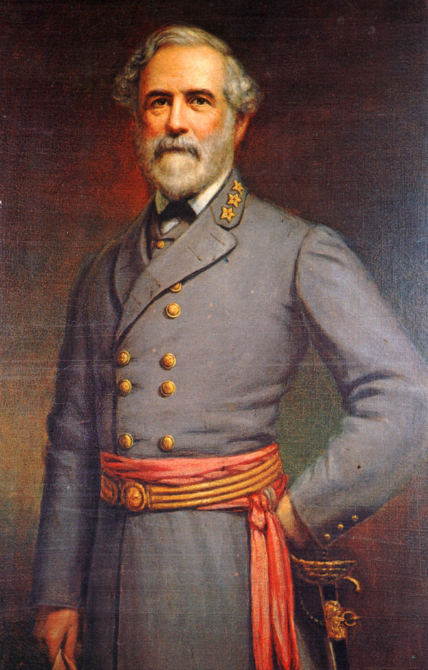 e essay lee robert Download thesis statement on robert e lee: the greatest general in our database or order an original thesis paper that will be written by one of our staff writers and delivered according to the deadline.