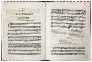Lot 137 Key Francis Scott The Star Spangled Banner
