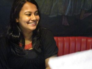 Aniesha Brahma 2