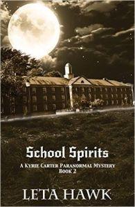 Leta Hawk School Spirits