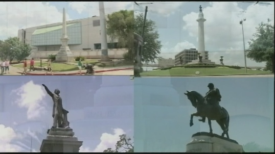 img-Two-groups-voice-opinions-on-removal-of-Confederate-monuments-in-New-Orleans