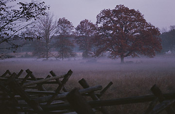 haunted_places_gettysburg