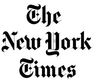 the-new-york-times+logo