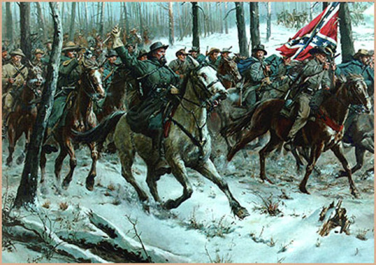 nathan-bedford-forrest-troiani-print