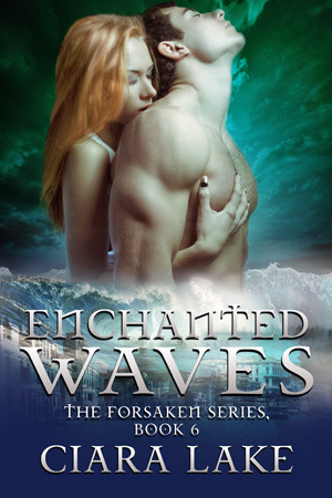 Enchanted Waves Cover