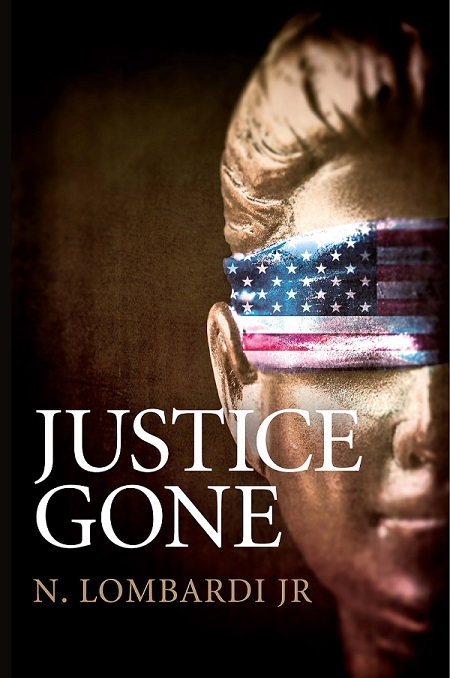 Justice Gone Cover copy