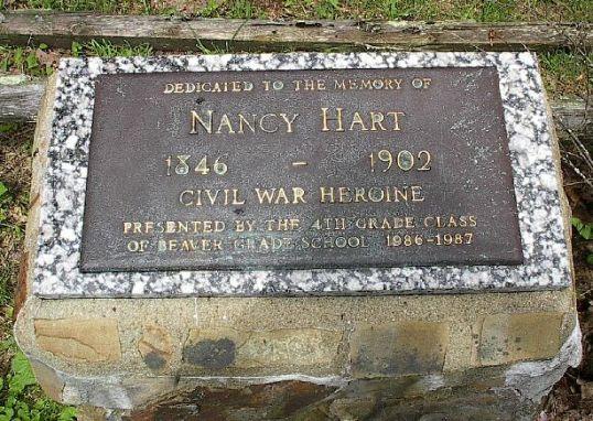 Hart Grave