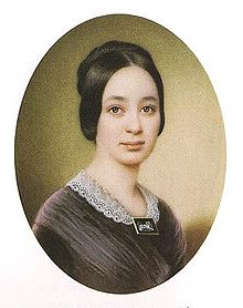 Varina Davis