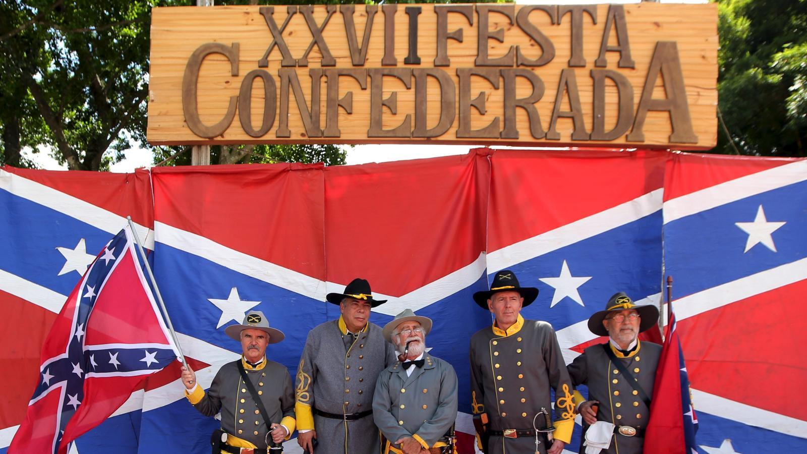 Confederada