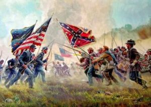 American-Civil-War-Battle-300x213