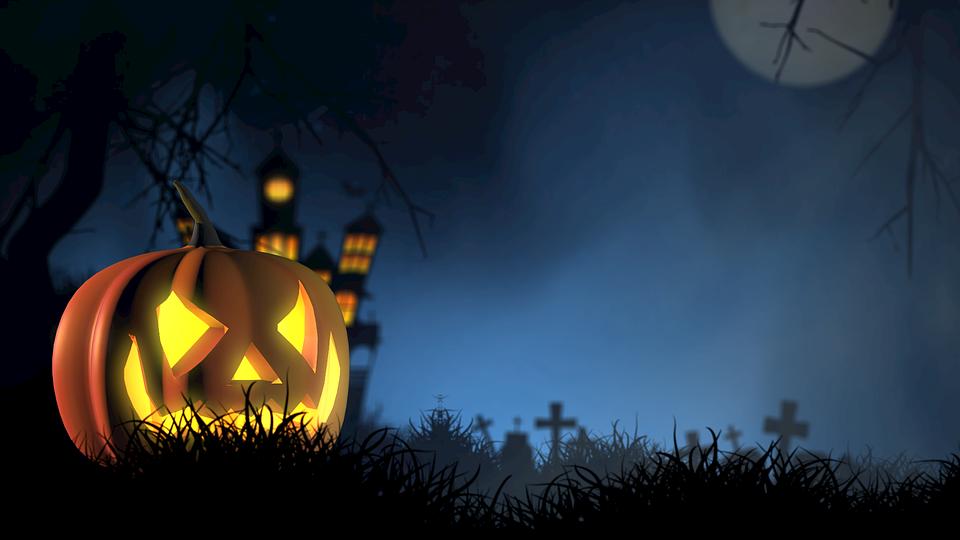 halloweenspirit