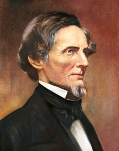 profile-portrait-of-jefferson-davis-2