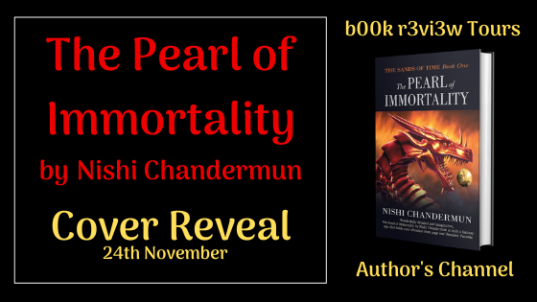 The Pearl of Immortality Banner copy