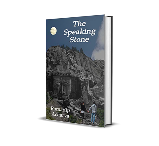 The Speaking Stone 3D Cover copy