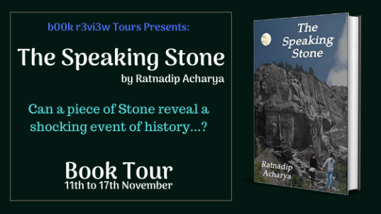 The Speaking Stone Banner copy