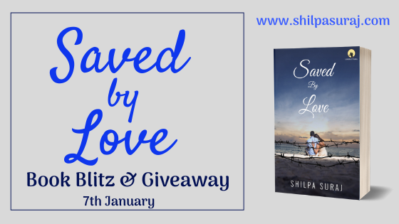 Book Blitz Saved by Love