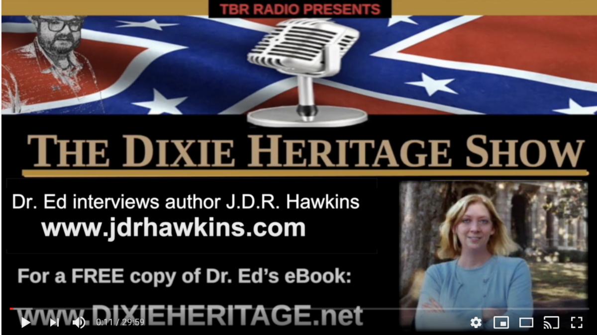Dixie Heritage Banner